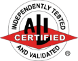 Auto Lift Institute Certified logo