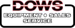 Dows Equipment